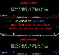 Cкриншот Xenophobe, изображение № 726491 - RAWG
