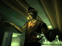 Cкриншот Stubbs the Zombie in Rebel Without a Pulse, изображение № 413470 - RAWG