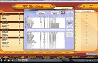 Football Mogul 2014 screenshot, image №205493 - RAWG