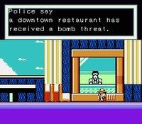 Cкриншот Chip 'n Dale Rescue Rangers 2, изображение № 735059 - RAWG