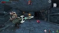 Cкриншот Dungeon Hero, изображение № 153635 - RAWG