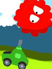 Cкриншот Tank's Adventure, изображение № 2251074 - RAWG