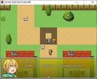 Cкриншот Super Hyper Quest, изображение № 2414816 - RAWG