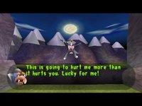 Cкриншот Muppet Monster Adventure, изображение № 763603 - RAWG