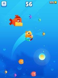 Cкриншот Fishy Bits 2, изображение № 905153 - RAWG