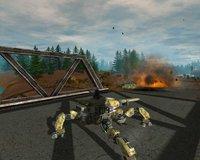 Cкриншот 2025: Битва за Родину, изображение № 477450 - RAWG