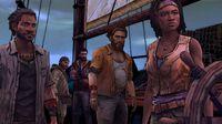 Cкриншот The Walking Dead: Michonne, изображение № 1708600 - RAWG