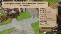 My Riding Stables: Life with Horses screenshot, image №204753 - RAWG
