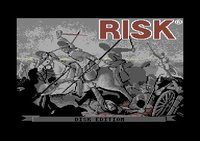The Computer Edition of Risk: The World Conquest Game screenshot, image №749719 - RAWG