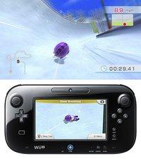 Cкриншот Wii Fit U, изображение № 262504 - RAWG