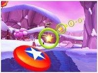 Frisbee Forever 2 screenshot, image №19726 - RAWG