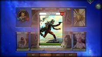 Cкриншот Cabals: Card Blitz, изображение № 118749 - RAWG
