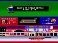 Cкриншот SEGA Mega Drive Classic Collection Volume 2, изображение № 571816 - RAWG