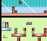 Cкриншот Chip 'n Dale Rescue Rangers 2, изображение № 735062 - RAWG