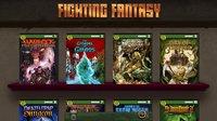 Cкриншот Fighting Fantasy Classics, изображение № 835880 - RAWG
