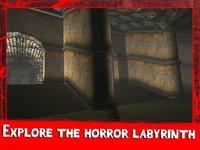 Cкриншот Scary Maze - Horror Escape 3D, изображение № 1705162 - RAWG