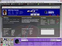 Cкриншот Total Pro Football 2004, изображение № 391166 - RAWG