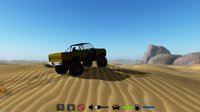 Ultimate Rock Crawler screenshot, image №193818 - RAWG