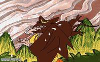 Cкриншот Dragon's Lair 3: The Curse of Mordread, изображение № 317494 - RAWG