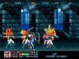Ninja Combat screenshot, image №247957 - RAWG