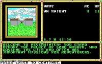 Cкриншот Neverwinter Nights (1991), изображение № 468739 - RAWG