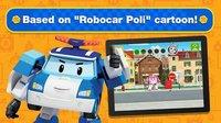 Cкриншот Robocar Poli Games and Amber Cars. Boys Games, изображение № 2086673 - RAWG