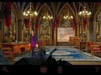 Cкриншот Broken Sword: Тень тамплиеров. Расширенное издание, изображение № 90524 - RAWG