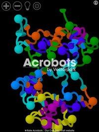 Cкриншот Acrobots, изображение № 2121895 - RAWG