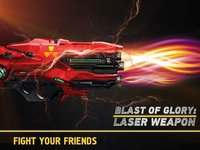 Cкриншот Blast of Glory: Laser Weapon, изображение № 1992249 - RAWG