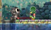 Yoshi's New Island screenshot, image №262956 - RAWG