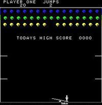 Cкриншот Circus, изображение № 725838 - RAWG