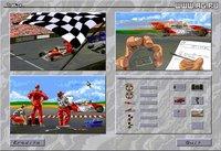 Cкриншот Al Unser, Jr. Arcade Racing, изображение № 343313 - RAWG