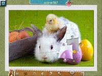 Cкриншот Holiday Jigsaw Easter, изображение № 3020978 - RAWG