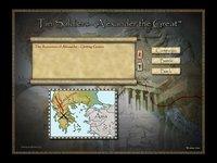 Cкриншот Эпоха завоеваний: Александр Великий, изображение № 405597 - RAWG