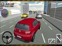 Cкриншот City Test Driving School & Car Parking Simulator, изображение № 1742192 - RAWG