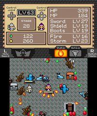 Cкриншот Witch & Hero 2, изображение № 265675 - RAWG