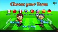 Cкриншот Pong Soccer, изображение № 2455042 - RAWG