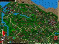 Cкриншот World War II Battles: Fortress Europe, изображение № 313594 - RAWG
