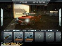 Cкриншот Death Rally (2011), изображение № 569711 - RAWG
