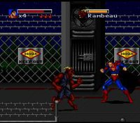 The Death and Return of Superman screenshot, image №761473 - RAWG