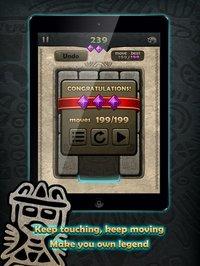 Cкриншот Maya Klotski Unblock Big Block Game with Solver, изображение № 1742793 - RAWG