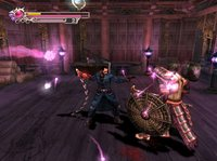Cкриншот Onimusha 3: Demon Siege, изображение № 438326 - RAWG