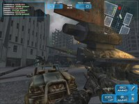 Cкриншот Терминатор 3. Война машин, изображение № 375066 - RAWG