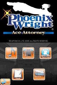 Cкриншот Phoenix Wright: Ace Attorney, изображение № 733060 - RAWG