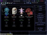 Cкриншот Космическая Империя 4, изображение № 333747 - RAWG