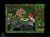 Cкриншот 1st Go Warkanoid 2: WildLife, изображение № 341183 - RAWG