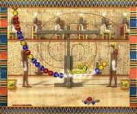 Cкриншот Luxor: Pharaoh's Challenge, изображение № 787055 - RAWG