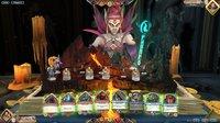Cкриншот Chronicle: RuneScape Legends, изображение № 112952 - RAWG