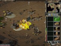 Cкриншот Command & Conquer: Tiberian Sun, изображение № 300596 - RAWG