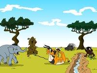 Cкриншот Safari Kids Zoo Games, изображение № 875674 - RAWG